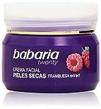 TWENTY crema facial frambuesa PS 50 ml