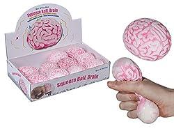 Squeeze Ball Gehirn Anti Stress