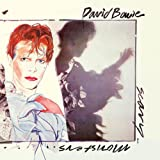 David Bowie: Scary Monsters (Audio CD)