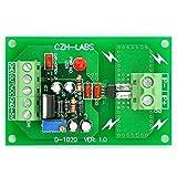 Electrónica-salón montaje en Panel + / CA -5 Amp/módulo de Sensor de corriente continua, basado en ACS712