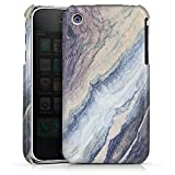 DeinDesign Apple iPhone 3Gs Coque Étui Housse Marbre - Magique