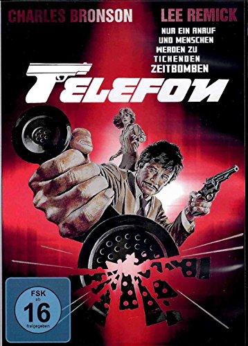 Telefon - Nur ein Anruf und Menschen werden zu tickenden Zeitbomben (Telefon Film)