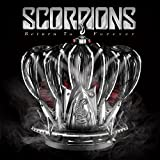 Scorpions: Return To Forever (Limited 50th Anniversary Collector's Box) (Audio CD)