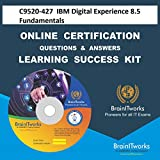 C9520-427 IBM Digital Experience 8.5 FundamentalsCertification Online Learning Made Easy