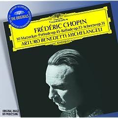 Chopin: Mazurka No.45 In G Minor Op.67 No.2 - Cantabile