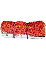 Volleyball Net Standard Size for Sports Training Practice and Fun