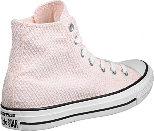 Converse All Star Hi W chaussures Rot