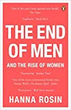 The End of Men: And the Rise of Women by Rosin, Hanna (2013) Paperback