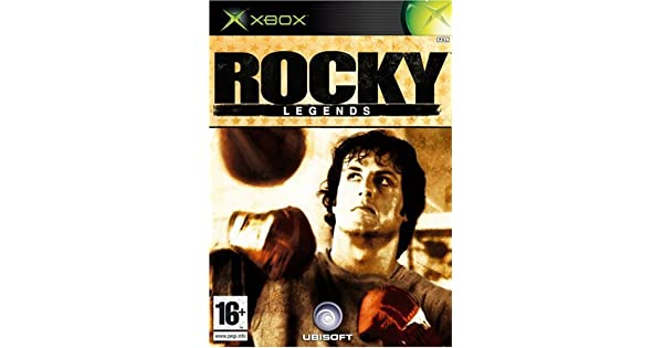 Rocky Legends: Amazon.fr: Jeux Vidéo