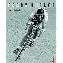 """Ferdy Kübler: """"Le fou pédalant"""""""