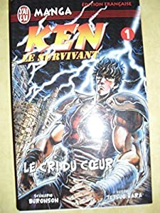 Hokuto No Ken - Ken le survivant Edition simple Tome 1