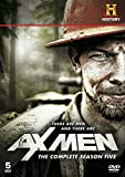 Ax Men: The Complete Season Five [DVD] [UK Import]