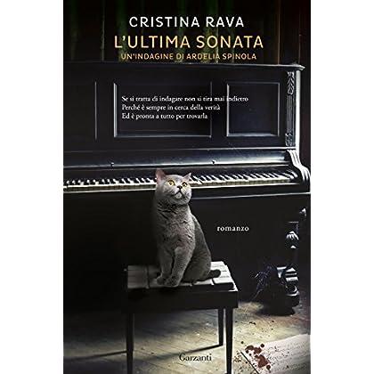 L'ultima Sonata: Un'Indagine Di Ardelia Spinola