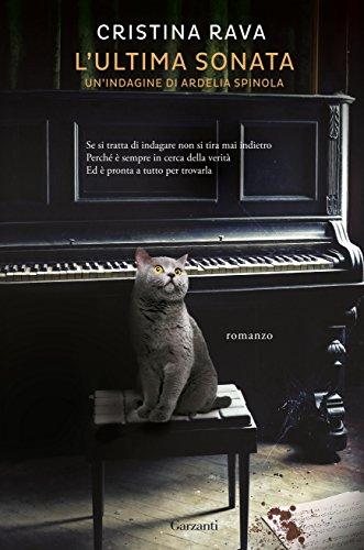 Foto L'ultima sonata: Un'indagine di Ardelia Spinola