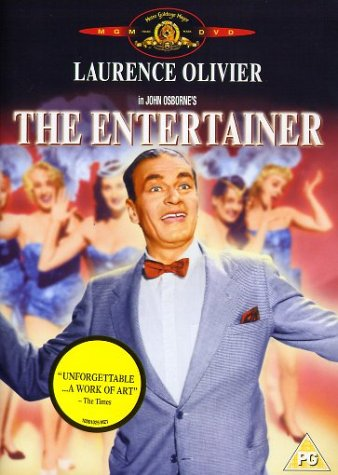 The Entertainer [UK Import]