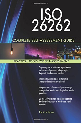 iso-26262-complete-self-assessment-guide