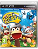 Ape Escape - Move Required (PS3)