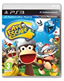 Cheapest Ape Escape (Playstation Move) on PlayStation 3
