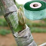 2cm X 100m ruban adhésif pour chambre d'enfant de jardin extensible ruban à greffer Arbre semis