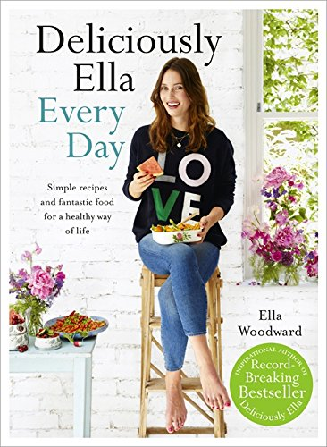 Deliciously Ella Every Day Cover Image