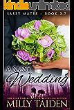 A Sassy Wedding (BBW Paranormal Shape Shifter Romance) (Sassy Mates series)