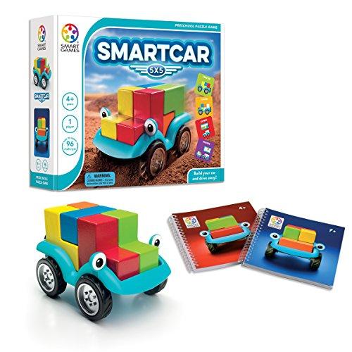 Smart Games - Smart Car 5x5