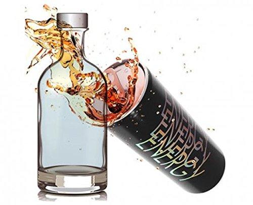 ORIGINAL BEMO LIQUID - Bestes deutsches eLiquid - Riesige Auswahl für Deine e-Zigarette (Wodka-Energy) -