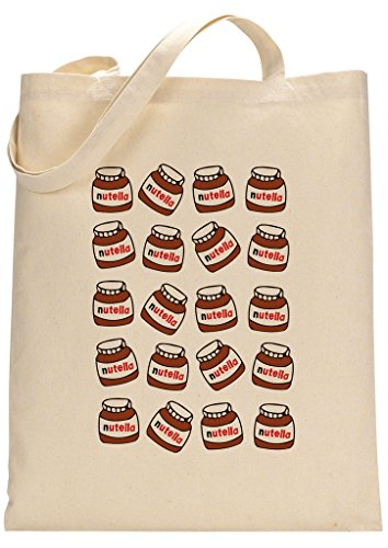 nutella-lover-custom-made-tote-bag