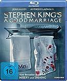 Stephen King's Good Marriage kostenlos online stream