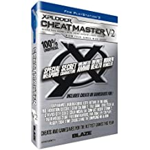 Playstation 2 - Cheat Master Vol. 2 (Mad Catz)