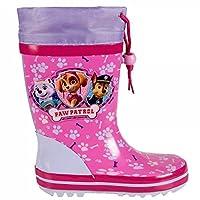 Paw Patrol Skye Wellies Rain Boots