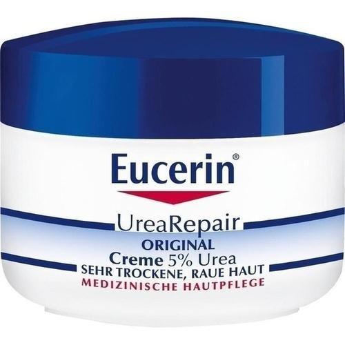 Eucerin UreaRepair Original Crème 5% 75 ml
