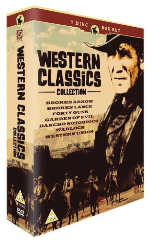 The Western Classics Collection ...
