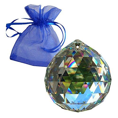 swarovski-strass-sfera-oe-40-mm-nel-fine-sacchetto-regalo-brillantenzza-exquisit-sfaccettatura-unito