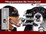 Anti Pilz und Milben Hund 50 ml