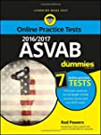 2016/2017 ASVAB for Dummies