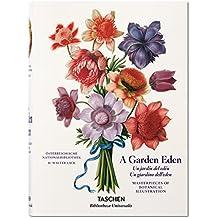 A Garden Eden (Bibliotheca Universalis) (Italiano, Español, Portugués) Tapa dura – 30 ago 2016