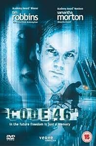 Code 46 [DVD]