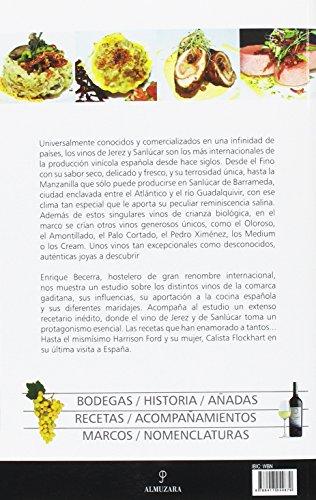 El vino de Jerez y Sanlúcar (Gastronomía) - 2