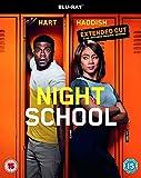 Night School (Blu-ray) [2018] [Region Free]
