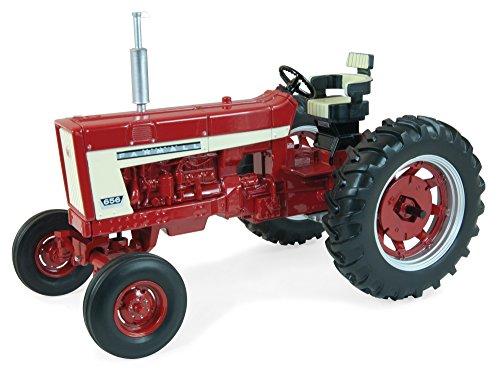ERTL Sammlerstücke Farmall 656Traktor (Traktor Sammlerstücke)