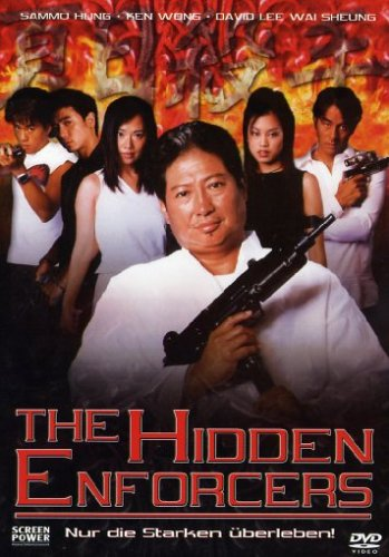 The Hidden Enforcers - Nur die Starken überleben!