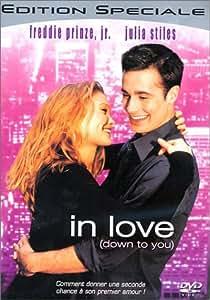 In Love - Édition Spéciale