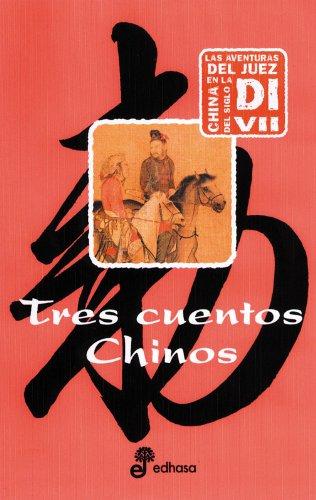 Tres cuentos chinos (I) (Series) por Robert van Gulik