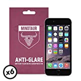 Best Iphone 6 Screen Protectors - Apple iPhone 6/6S Screen Protector Pack, Matte Anti Review