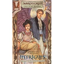 Intrigues: Blending Enthroned 1