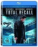 TOTAL RECALL (2012) (BLU-RAY)
