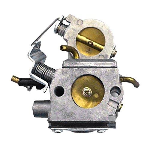 MagiDeal Carburateur Carb pour Husqvarna K750 Béton Coupé Scie Carb