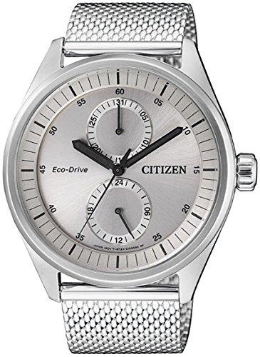 Citizen metropolitan bu3011-83h