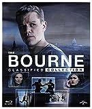 Bourne Kolekcja: Tożsamość Bourne'a / Krucjata Bourne'a / Ultimatum Bourne'a / Dziedzictwo Bourne'a / Jason Bourne [6xBlu-Ray] (Keine deutsche Version)